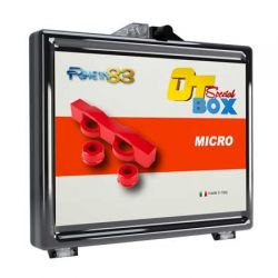 KIT SPECIAL OT BOX TAILLE MICRO + CONNECTEUS