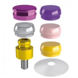 130 KIT OT EQUATOR POUR IMPLANTS (sur mesure)